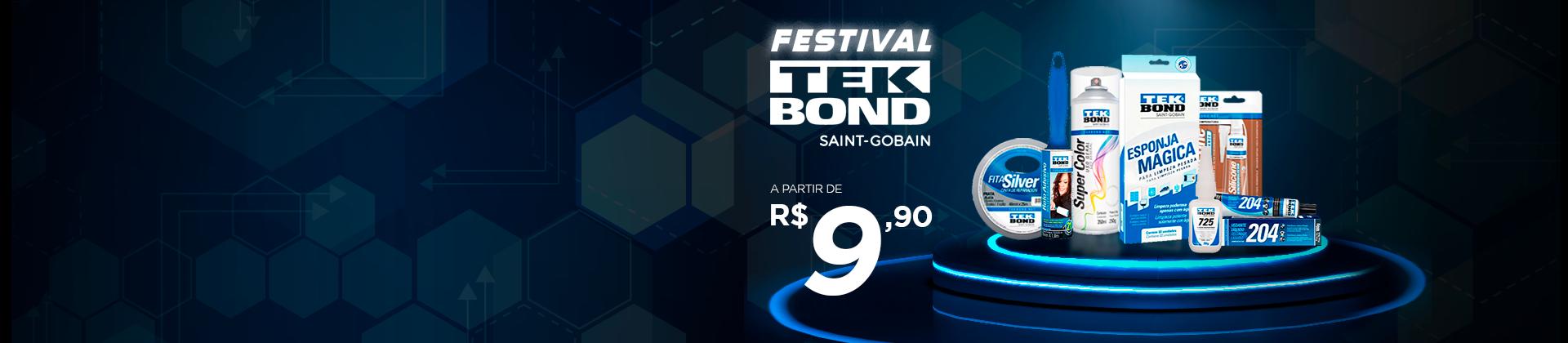 Festival Tekbond