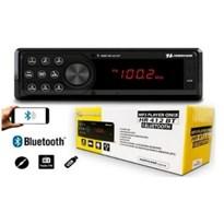 RADIO MP3 PLAYER 4X18W HURRICANE HR412BT BLUETOOTH